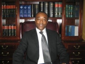 Atlanta Immigration Lawyer Ned Ogueri